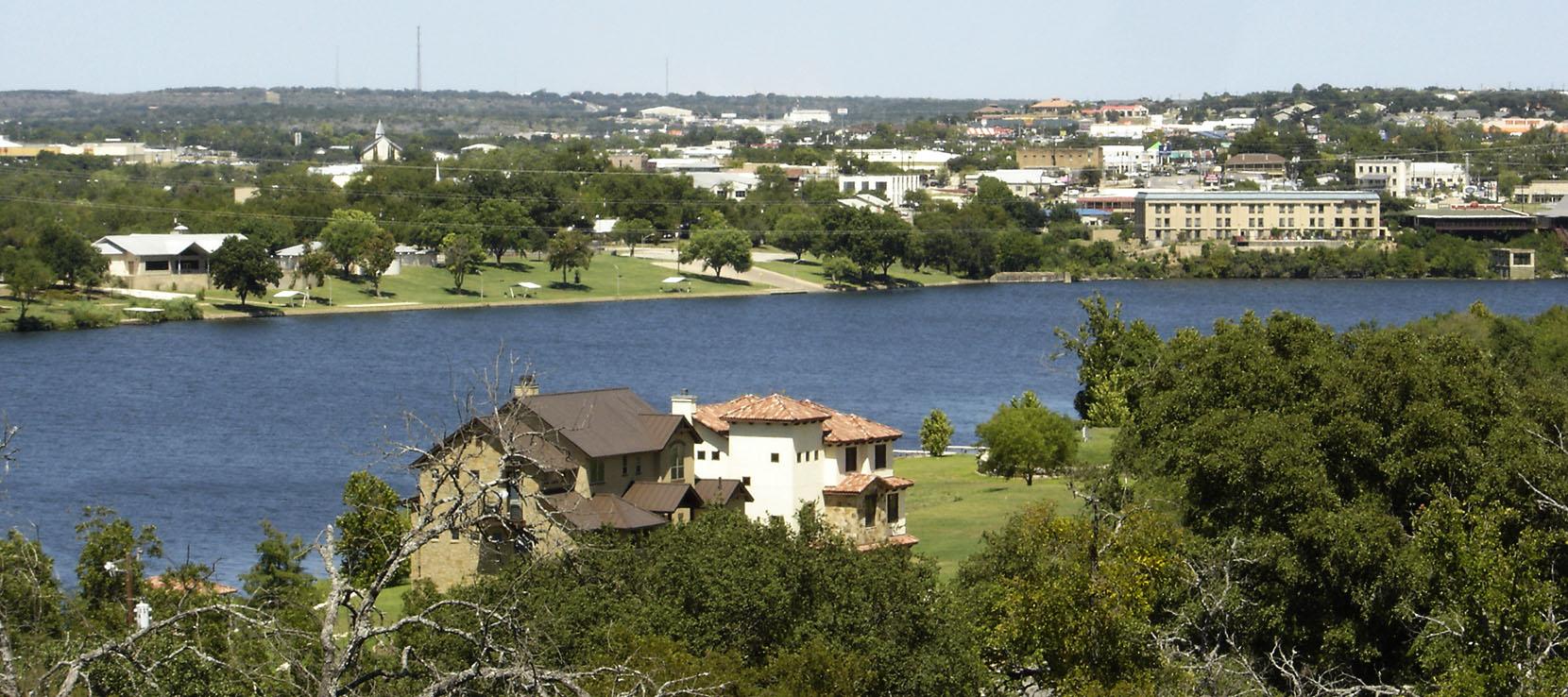 Lone Star RV Park - RV Park In Marble Falls, Texas